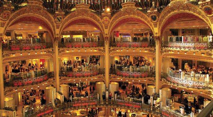 Hôtel Opéra Deauville - Les Grands Magasins