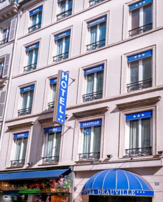 Hôtel Opéra Deauville - Notre Hôtel